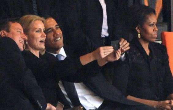 أوباما و ميشيل يتطلقان