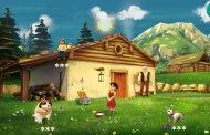 لعبة مغامرات هايدي في جبال الالب التعليمية للاندرويد والايفون