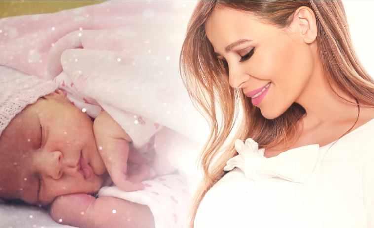 أغنية تالا الجديدة من كارول سماحة لابنتها تالا