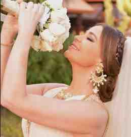 أسوأ فساتين الزفاف التي ارتدتها نجمات عربيات