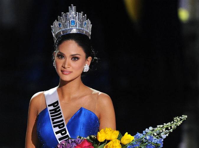 Miss Univers 2015