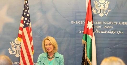 بيان من السفارة .. اللجوء الى امريكا فرصة للاجئين السوريين 2016