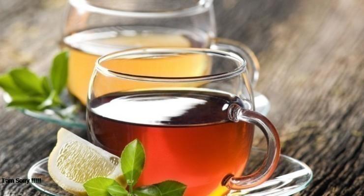 الفرق بين الشاي الاخضر والاحمر وأهم الفوائد وأنواع الشاي