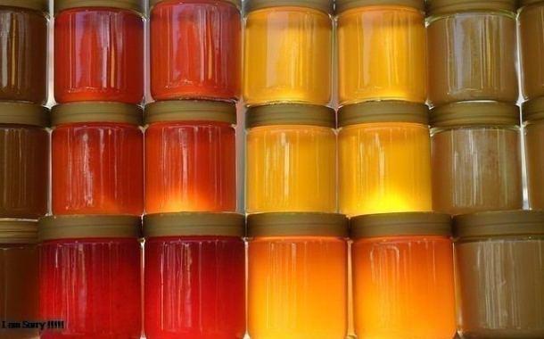 فوائد العسل للجنس علاج مشاكل الانجاب