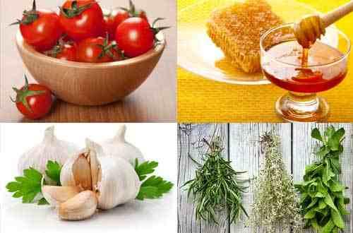 15 مادة غذائية لا توضع في الثلاجة