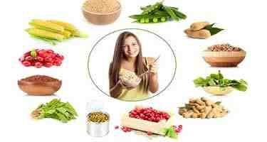 أغذية غنية بالحديد تعوض النقص و نصائح للاحتفاظ به