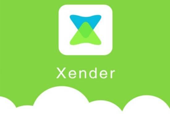 تطبيق نقل ملفات لاسلكي Xender لجميع الاجهزة