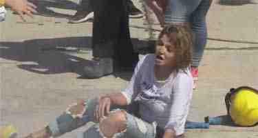 رامز بيلعب بالنار مع علا غانم انهيار و ردة فعل عنيفة الحلقة العاشرة