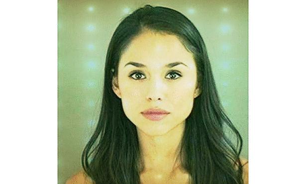 لورينا تافيرا أجمل سجينة حول العالم