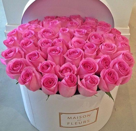 فازات من الورد للهديا