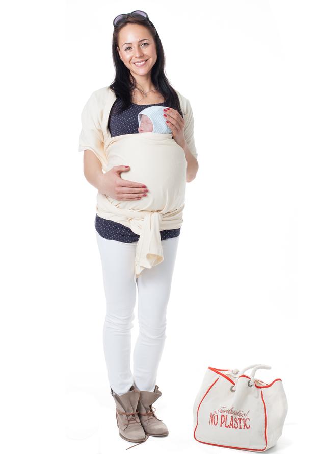حمالات للأطفال الرضع
