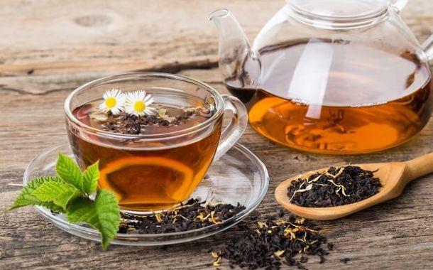 فوائد الشاي الأسود على صحة الإنسان