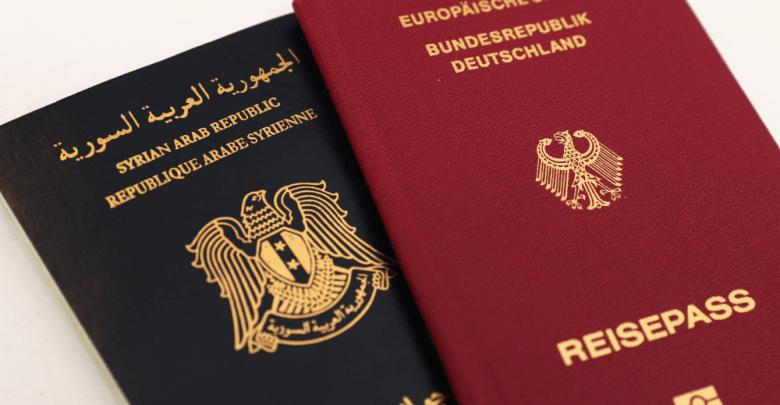 18 ألف جواز سفر سوري سرقت من مقار حكومية و باتت في حوزة داعش