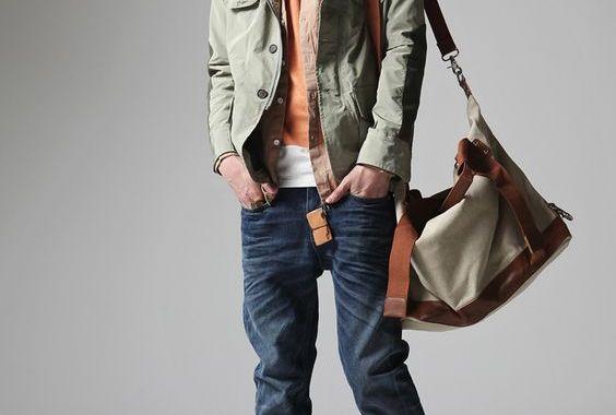 أجمل تنسيق لملابس الشباب الشتوية لأناقة مميزة