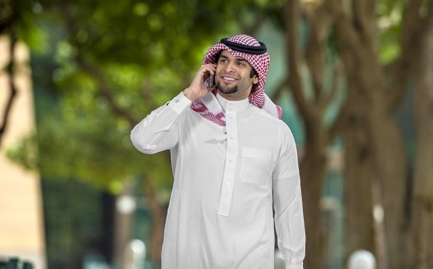 ثوب خليجي أبيض جديد عنوان فخامة و أناقة الرجل الخليجي