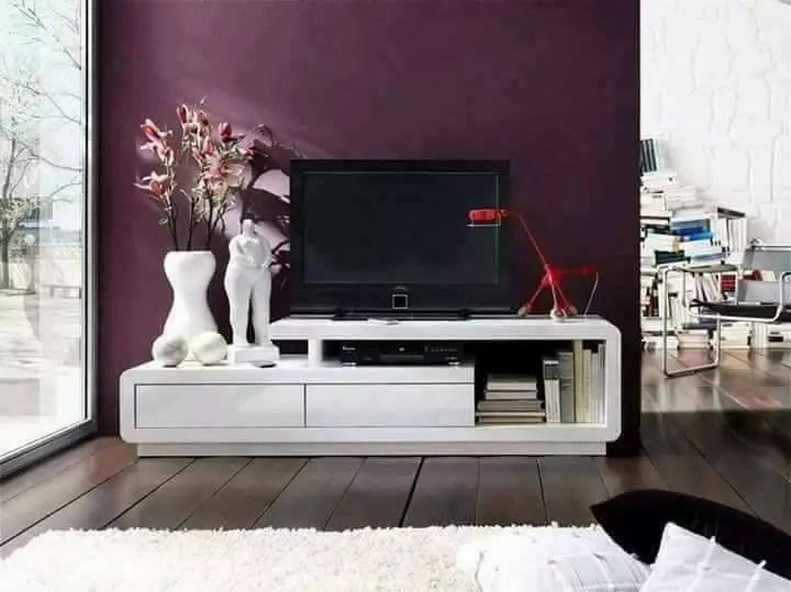 طبق رث متحف غوغنهايم meuble tv promotion