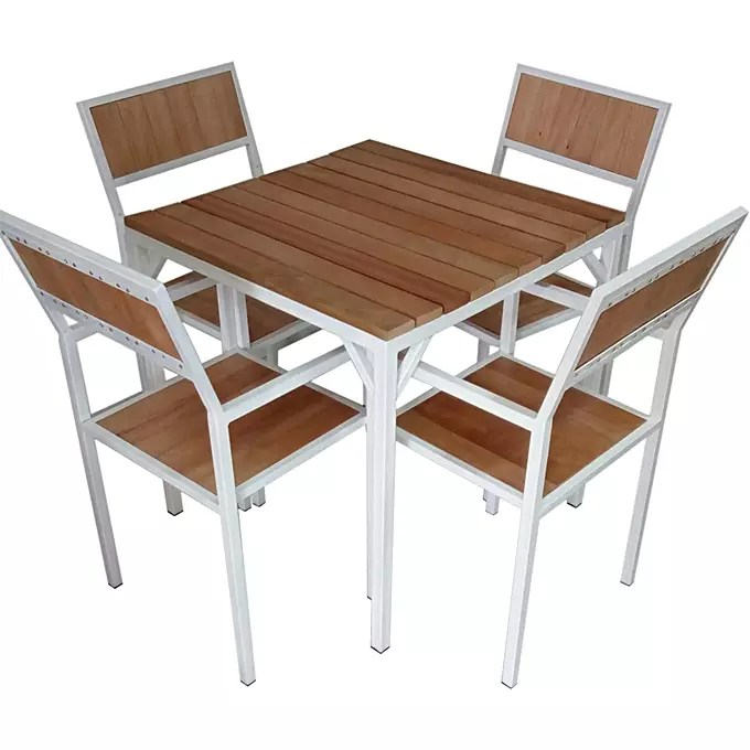 table tunisie table 4 chaises