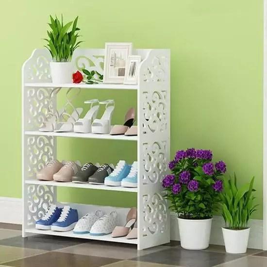 meuble de rangement chaussures tunisie