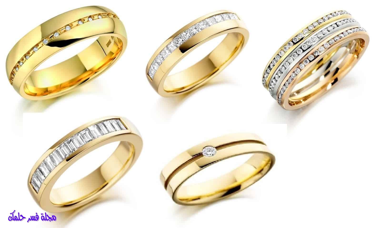حلم الخاتم للمتزوجة في المنام لابن سيرين حلم الخاتم للمرأة