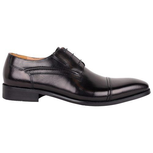 sort tga sko