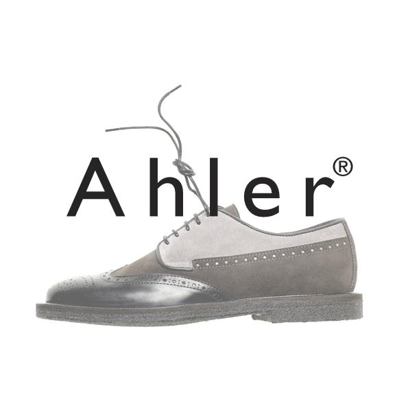 ahler sko online