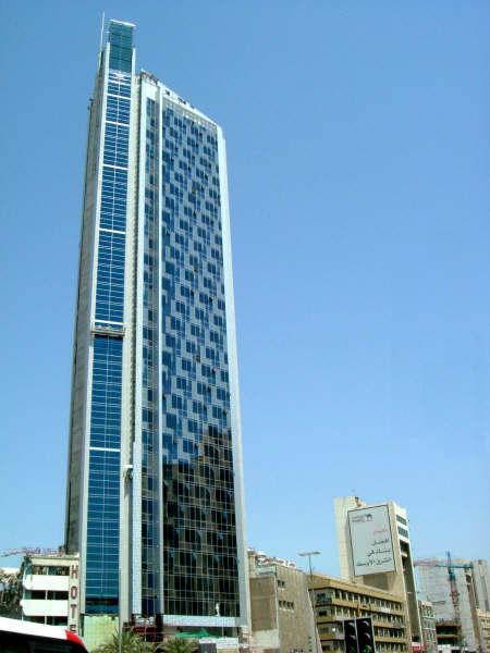Rakan Tower