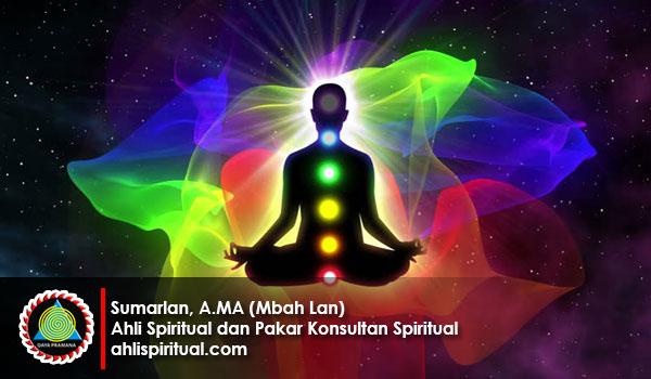 ahli spiritual dan pakar konsultan spiritual