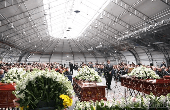AHL Legal Voluntarily Held the Funeral for the Lin Family Victims-Pro Bono Cases-AHL LEGAL—Founded in Sydney in 1994—Largest Chinese ...