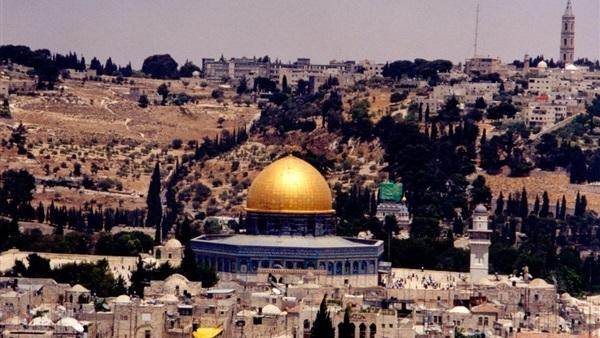 أهل مصر القدس في 100 عام من وعد بلفور المشئوم إلى قرار