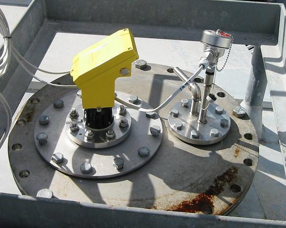 A.H. Lundberg-Soap Layer Detection