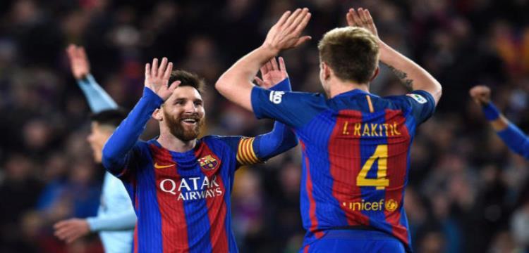 """10 أسباب تجعل """"عودة"""" برشلونة ممكنة أمام باريس"""