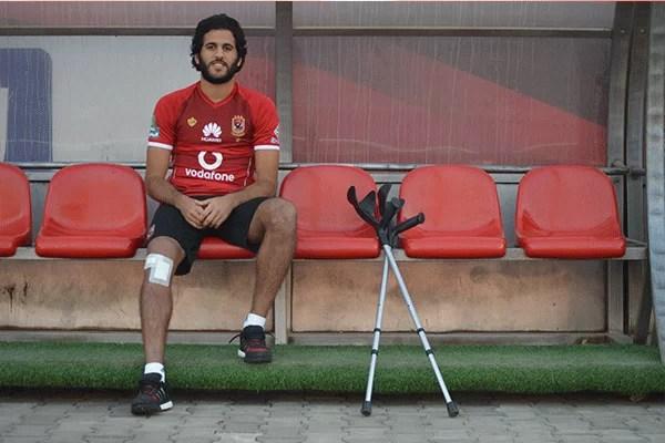 عبدالحفيظ: مروان محسن يطير إلى ألمانيا خلال أسبوع