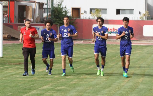مدة غياب سعد سمير عن مباريات النادي الأهلي ؟