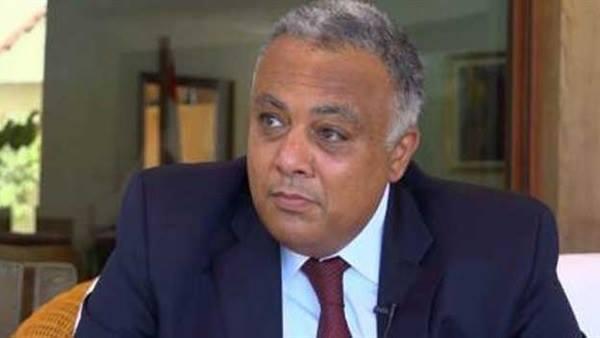 السفير المصري بالمغرب يرتب لاستقبال بعثة الأهلي