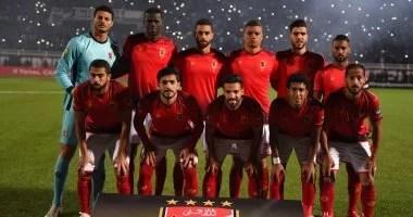 5 لاعبين حجزوا مقاعدهم فى قائمة الأهلى الأفريقية بـ يناير