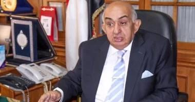 اتحاد الكرة يعيد تعيين عادل الشوربجى رئيسا للجنة التظلمات