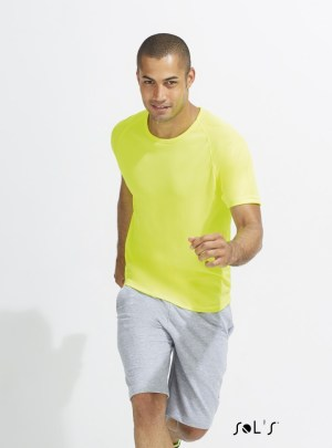Sol's Sporty tekninen paita