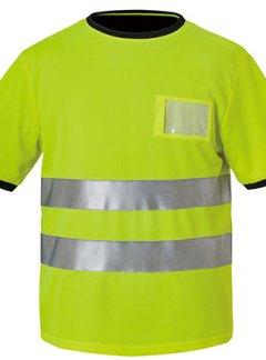 HPJ Huomiovärinen T-paita Luokka 2
