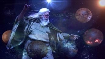 Dieu n'est pas grand! Pas plus qu'il n'existe! Tout concept de Dieu est absurde!