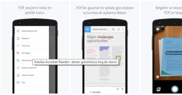 android mobil adobe acrobat reader