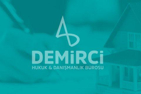 Demirci Danışmanlık ve Hukuk Bürosu