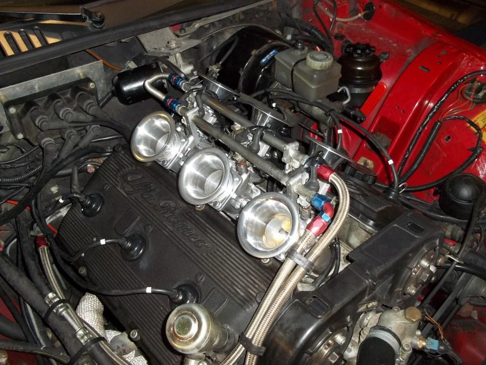 medium resolution of  12v 24v throttle body kit