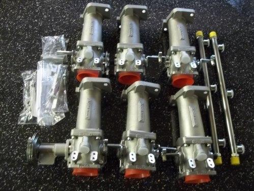 small resolution of  12v 24v throttle body kit