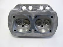 Vw Cylinder Head Porting - Year of Clean Water