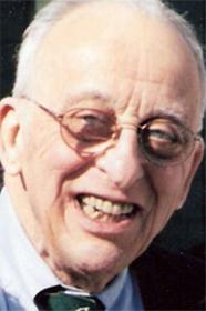 Dr. Robert D. Harwick
