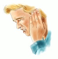Chronic ear aches
