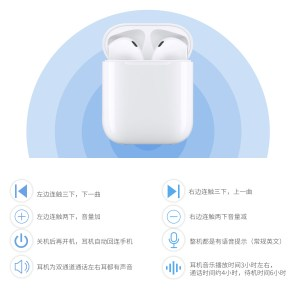 Bluetooth headset Macaron wireless Bluetooth headset factory inspection and shipment