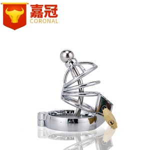 adult sex toys toys chastity locks men's chastity beads chastity lock factory direct wholesale