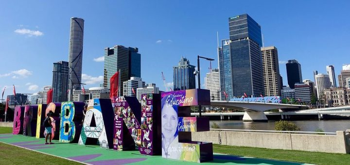 Top 10 Brisbane