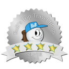 Bob's Top Travel Blogs